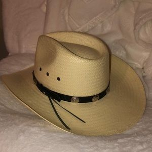 brand new cowgirl hat